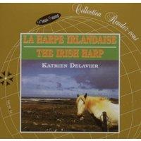 Katrien Delavier - The Irish Harp