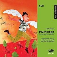 Linde Salber - Psychologie für die Westentasche [3 CDs]