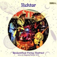 Nektar - Unidentified Flying Abstract-Live at Chipping Nort