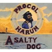 Procol Harum - A Salty Dog [DIGIPACK]