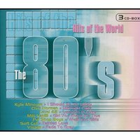 Various - The 80'S-Hits of the World