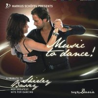 Markus Orchester Schöffl - Music to Dance-a Tribute to Shirley Bassey