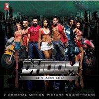 Dhoom/Dhoom 2 [Soundtrack]