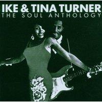 Ike & Tina Turner - The Soul Anthology