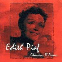 Edith Piaf - Chansons d'Amour