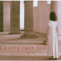 Nhanda Devi - Chants from Isis