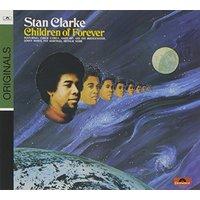 Stanley Clarke - Children Of Forever (Verve Originals Serie)