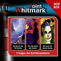 Point Whitmark - Point Whitmark 3-CD Hörspielbox