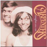 Carpenters - Singles 1969-1981
