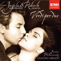 Roberto Alagna - Verdi: per due (Opernduette)