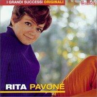 Rita Pavone - I Grandi Successi Originali