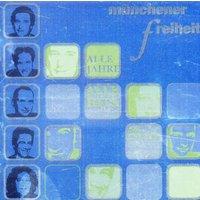 Münchener Freiheit - Alle Jahre Alle Hits-die Singles