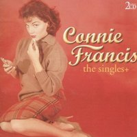 Connie Francis - The Singles/+