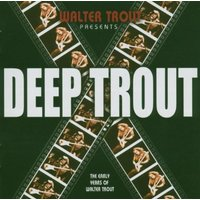 Walter Trout - Deep Trout