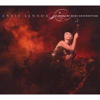 Annie Lennox - Songs of Mass Destruction (CD + enhanced CD)