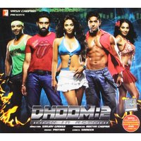 Dhoom 2 - Back in Action [Soundtrack]