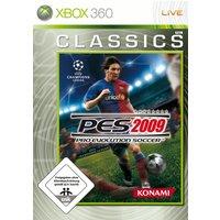 Pro Evolution Soccer 2009 [Classics]