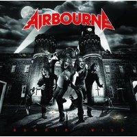 Airbourne - Runnin' Wild (Special Edition)