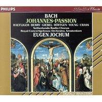 Eugen Jochum - Johannes-Passion (Gesamtaufnahme)