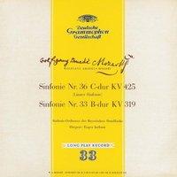 Eugen Jochum - Sinfonien 33,36,39