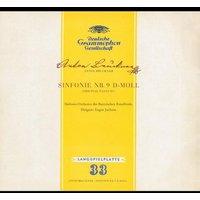 Eugen Jochum - Sinfonie 9 d-Moll