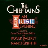 the Chieftains - An Irish Evening