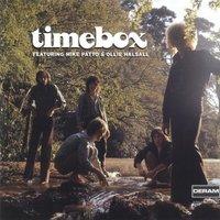 Timebox - The Deram Anthology