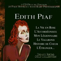 Edith Piaf - The Gold Collection-40 Chanson