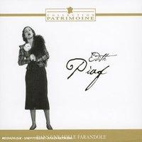 Edith Piaf - Dans une Folle Farandole