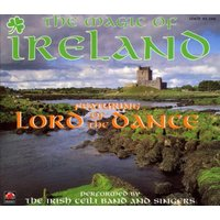 The Irish Ceili Band & Singers - The Magic of Ireland
