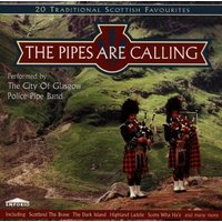 the Glasgow Police Pipe Band - The Pipes Are Calling