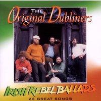 the Dubliners - Irish Rebel Ballads