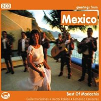 Various - Greetings from Mexico