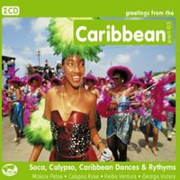 Various - Greetings from the Caribbean Pt.3
