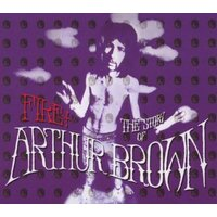 Arthur Brown - Fire-the Anthology