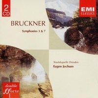 Eugen Jochum - Sinfonien 3 und 7