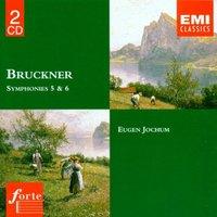 Eugen Jochum - Forte - Bruckner (Sinfonien 5-6)