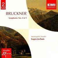 Eugen Jochum - Sinfonie 8 und 9