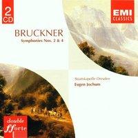 Eugen Jochum - Sinfonie 2 in C/4