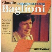 Claudio Baglioni - I Grandi Successi