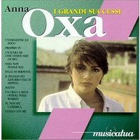 Anna Oxa - I Grandi Successi