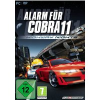 RTL Alarm für Cobra 11: Highwaynights
