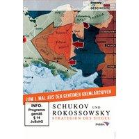 Schukov und Rokossowsky - Strategien des Sieges