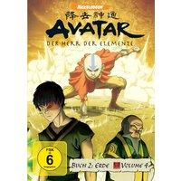 Avatar: Herr der Elemente Buch 2: Erde Vol. 4