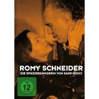 Romy Schneider - Die Spaziergängerin von Sans-Souci