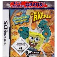 SpongeBob Schwammkopf: Der gelbe Rächer (On-Pack Aktion)