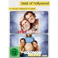 Best Of Hollywood: 2 Movie Coll. 63 Stiefbrüder / Die Solomon-Brüder