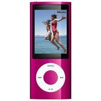 Apple iPod nano 5G 16GB met camera roze