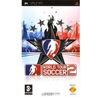 World Tour Soccer 2 [Internationale Version]