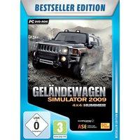 Geländewagen Simulator 2009 Bestseller Edition